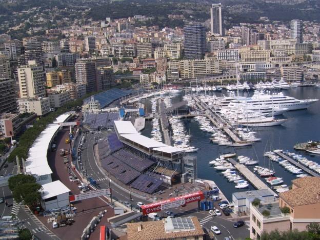 Monaco 680