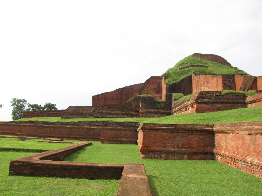 Somapura Mahavihara, Bangladesh