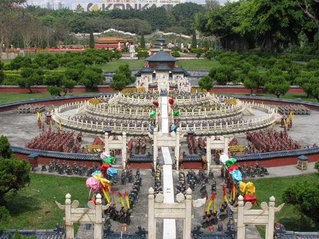 SplendidChina TempleOfHeaven