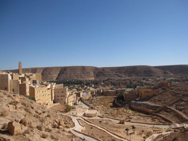 El Atteuf Ghardaia Algeria