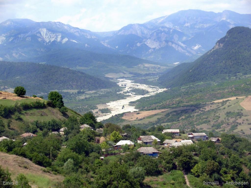 Ismailli Azerbaijan