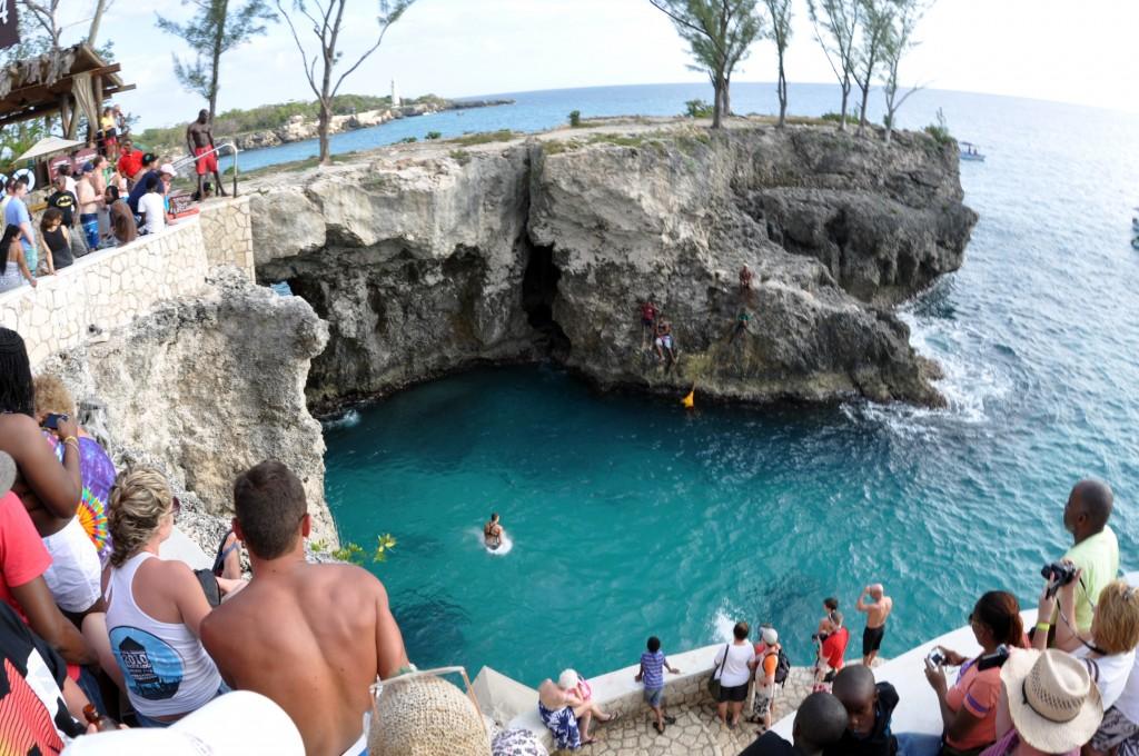 Ricks Negril Jamaica Photo D Ramey Logan