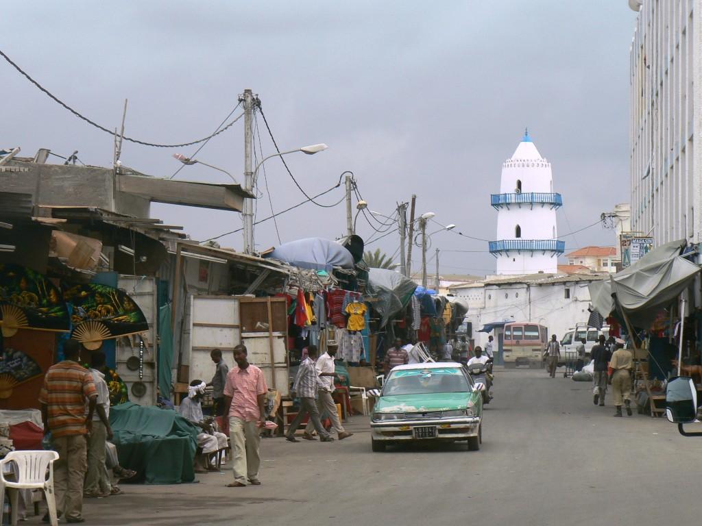 Djibouti Jan