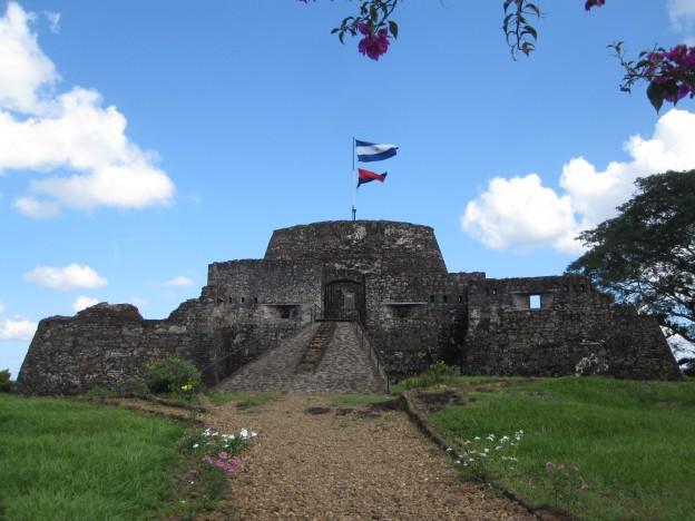 El Castillo Fortaleza
