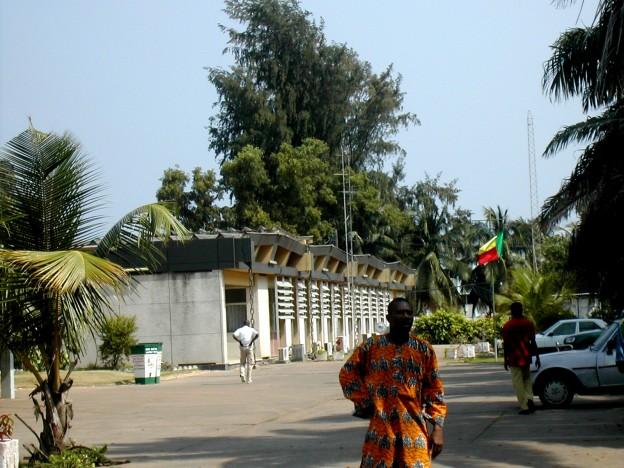 Benin tv1