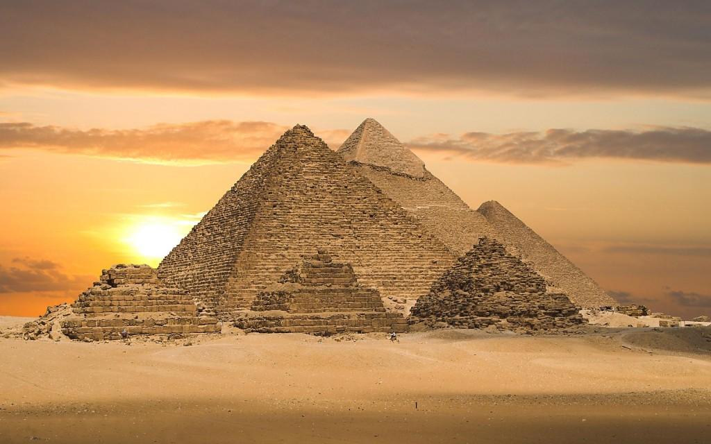 Egypt-Pyramids-Giza