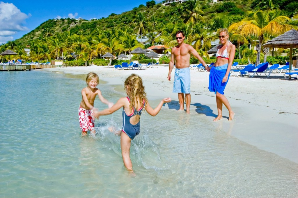 Family-Vacation-Planning