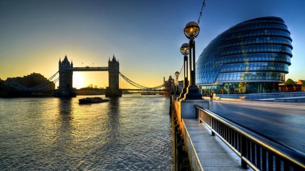 hd wallpapers london tower bridge evening wallpaper 3519 high definition 1920x1080 wallpaper