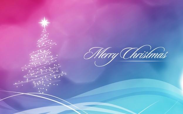 ws Merry Christmas 1440x900