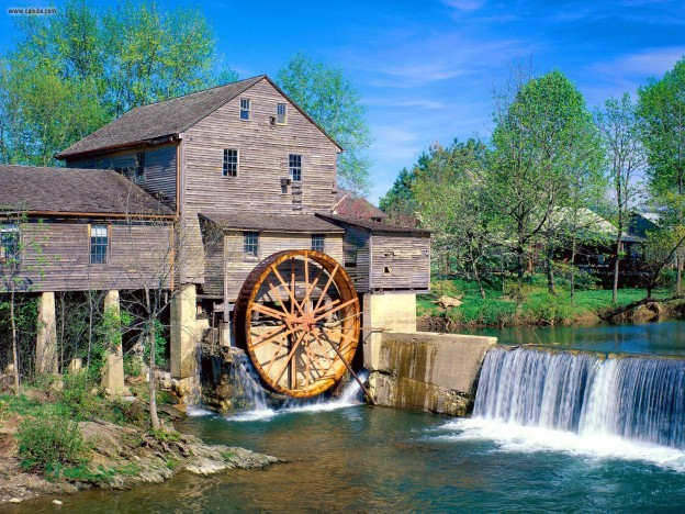 Pigeon Forge Tennesse