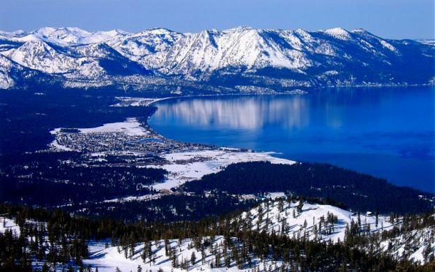 South Lake Tahoe California