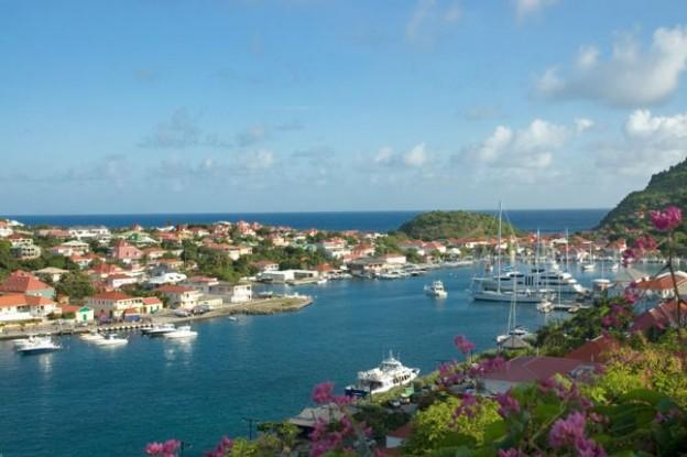St. Barts Caribbean