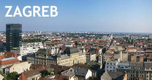 24 Hours in Zagreb Things to Do