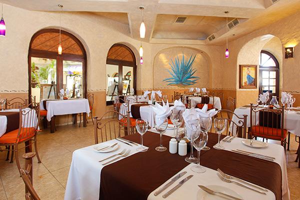 Agave Azul Restaurant