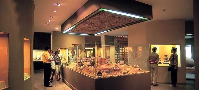 Alejandro Rangel Hidalgo University Museum