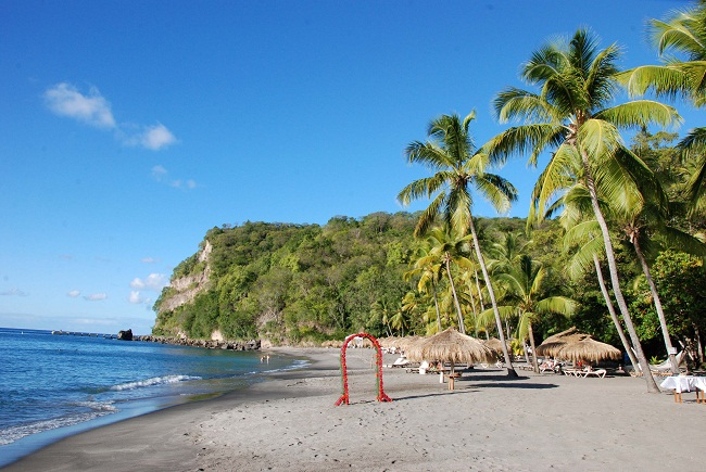 Anse Chastanet