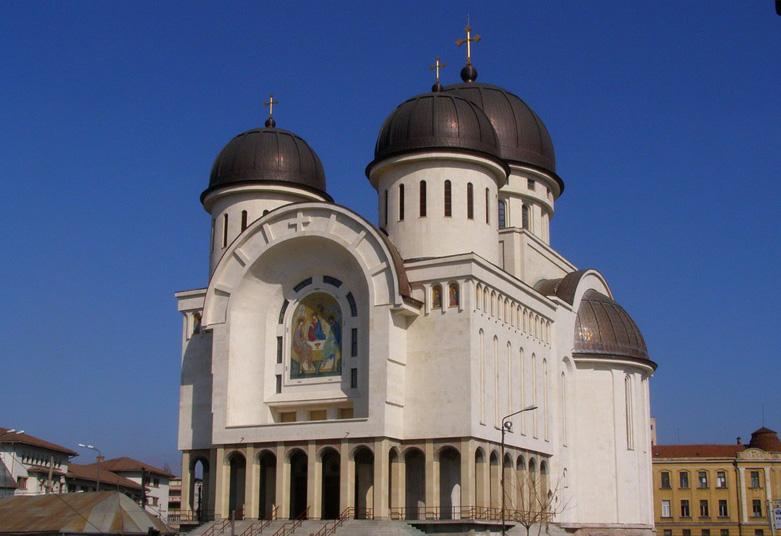 Arad, Romania