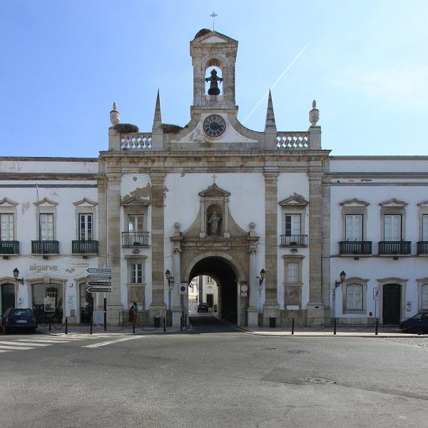 Arco da Vila, Vilamoura