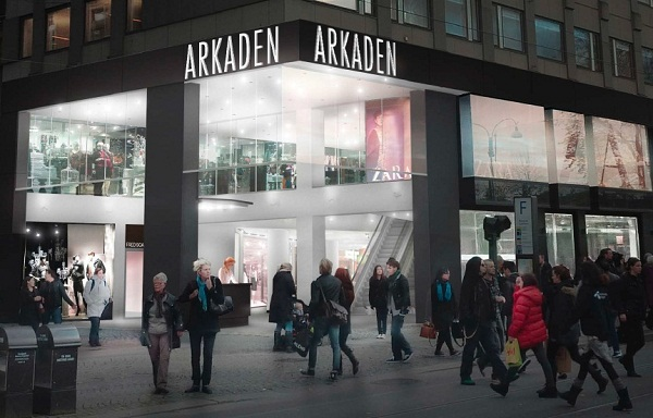 Arkaden, Gothenburg