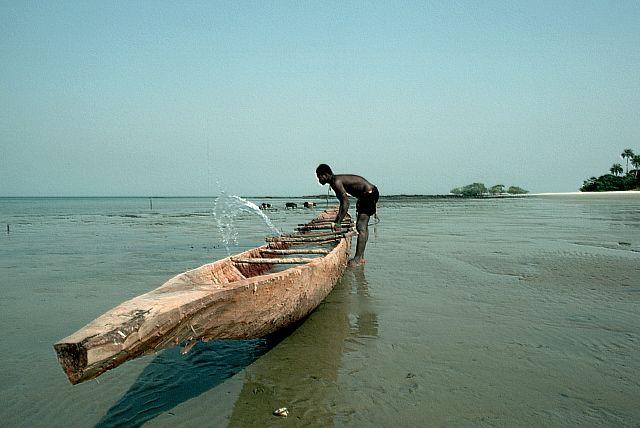 Arquipelago dos Bijagos, Guinea Bissau
