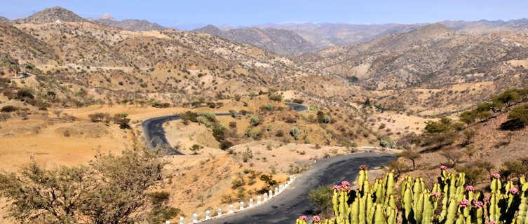 Asmara Keran, Eritrea