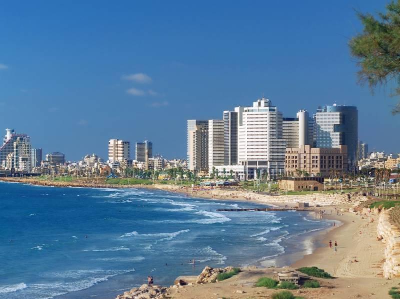 Aviv, Israel