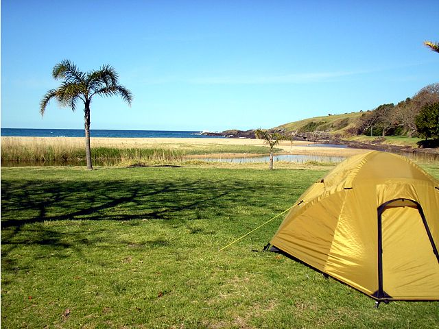 BIG4 Easts Beach Holiday Park in Kiama, Australia