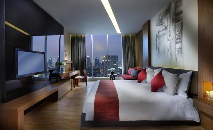 Bangkok Business Hotels