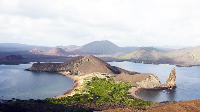 Bartholomew Galapagos