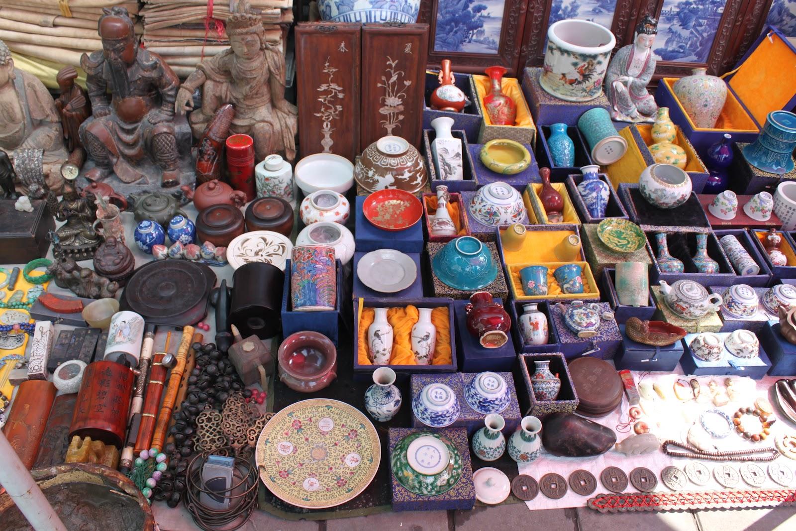 Beijing Flea Market1