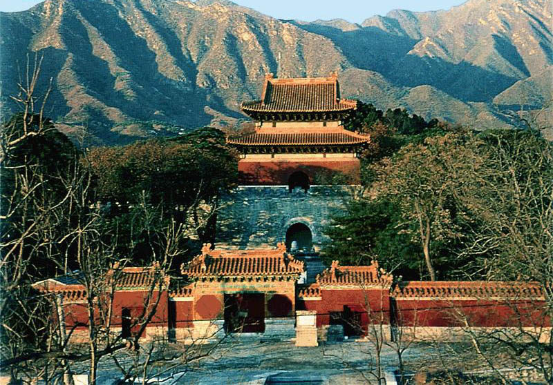 Beijing Ming Tombs1