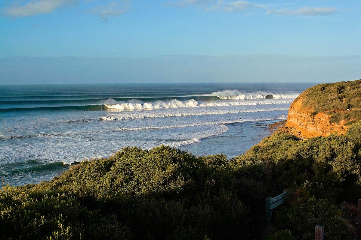 Bells Beach Victoria, Australia