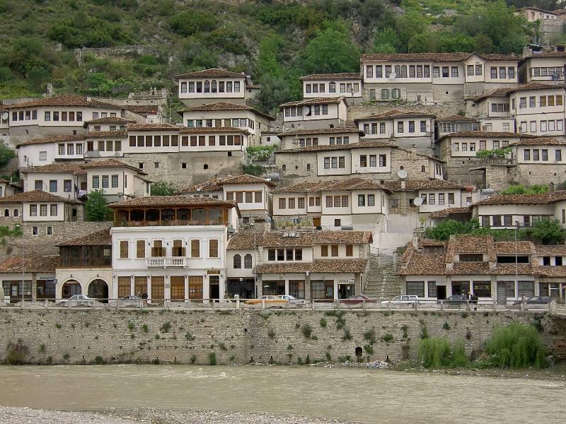 Berati, Albania