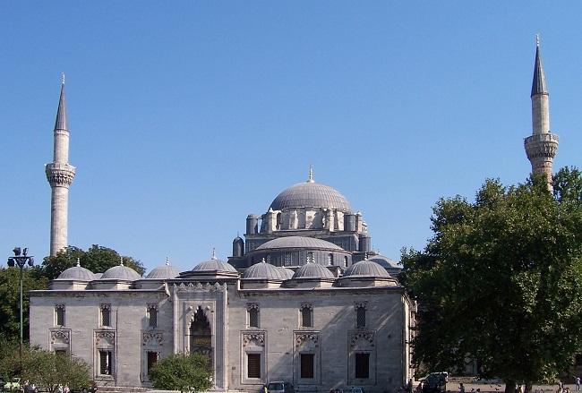 Beyazit II Mosque