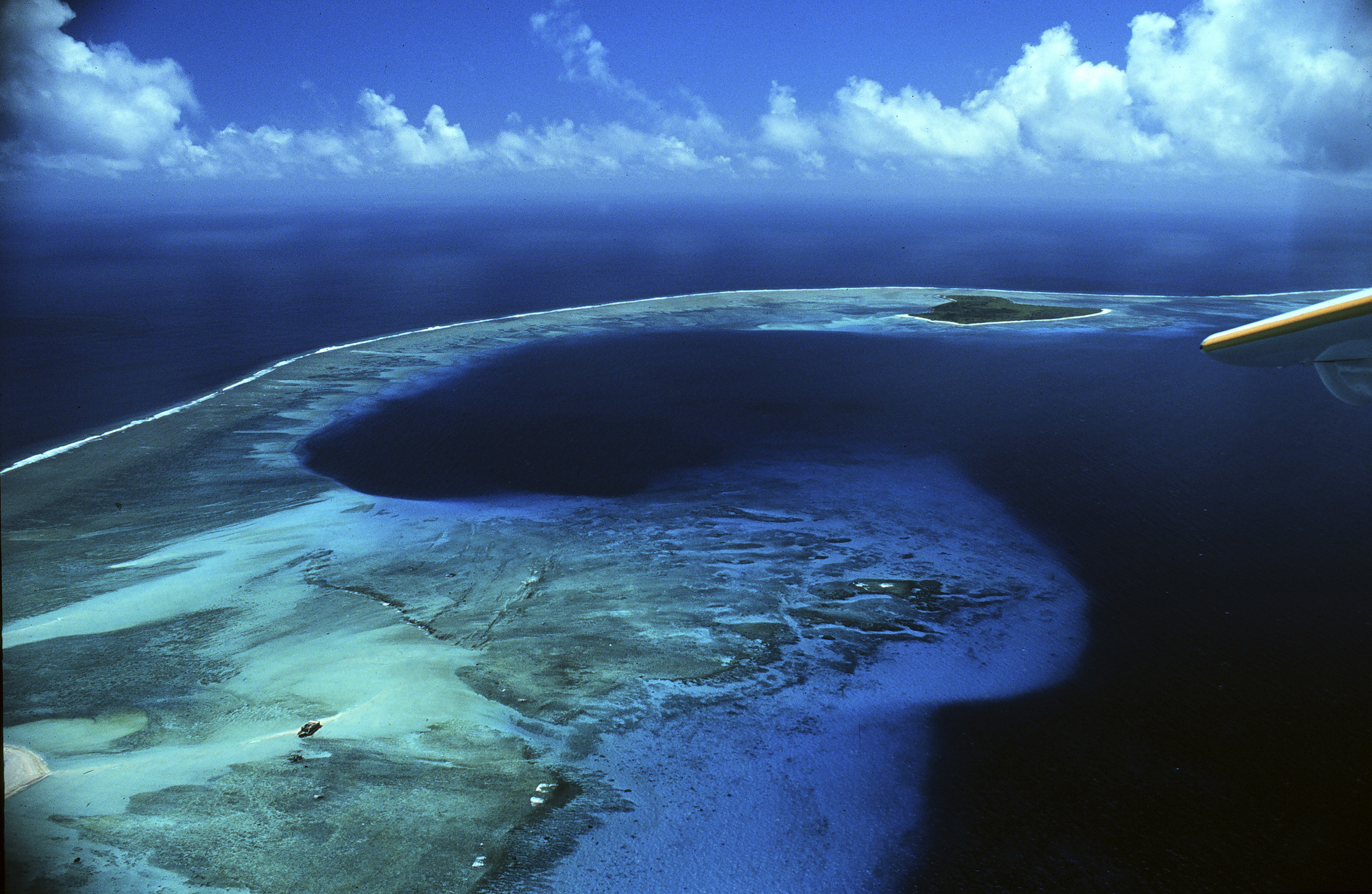 Bikini-Marshall-Islands