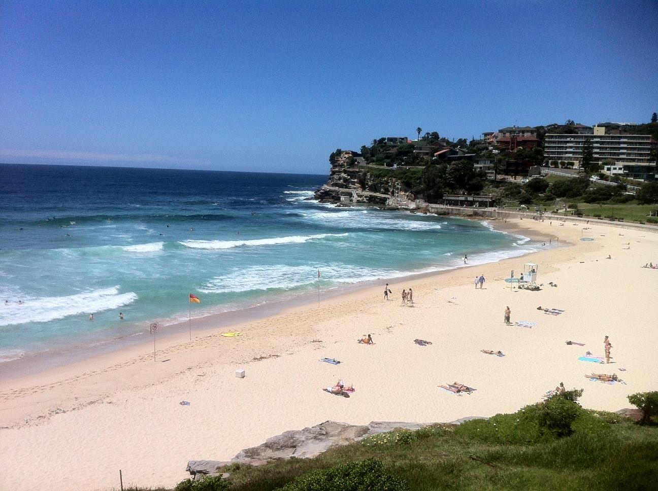 Bondi Beach NSW, Australia