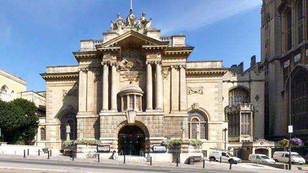 Bristol Museum Art Gallery