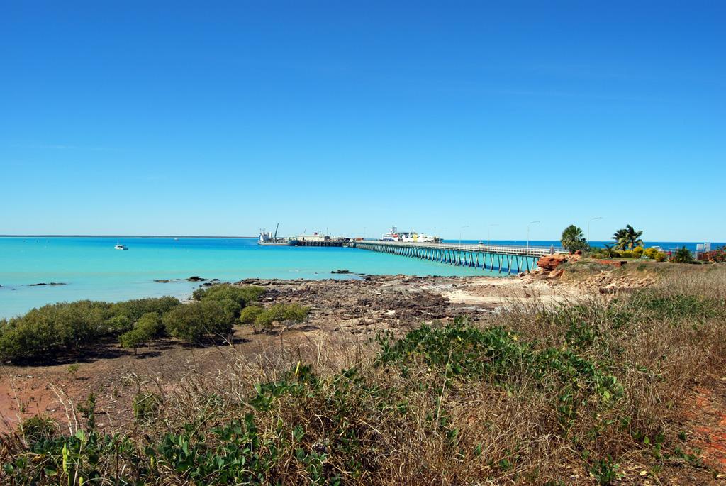 Cable Beach Broome WA, Australia