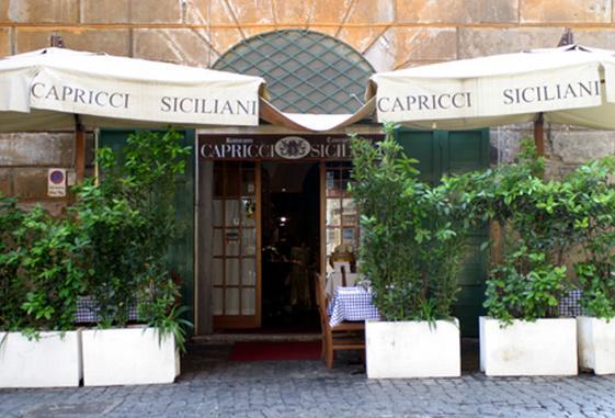 Capricci Siciliani