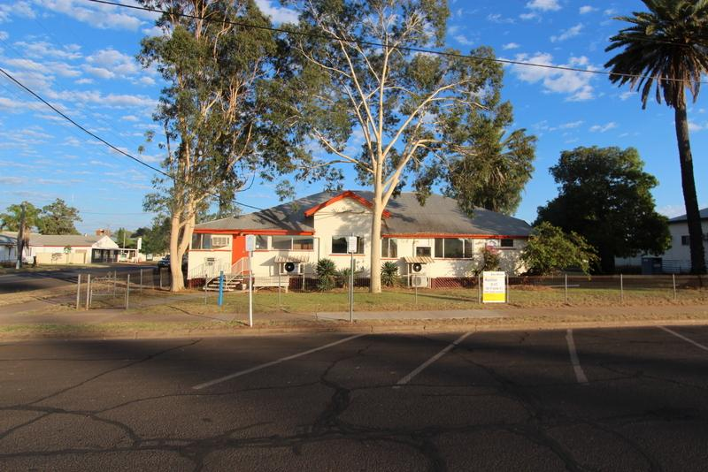 Charlieville in QLD, Australia