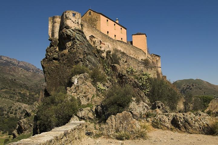 Citadelle Corsica