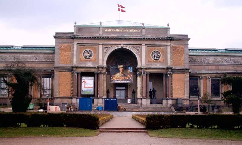 Copenhagen Museum, Denmark
