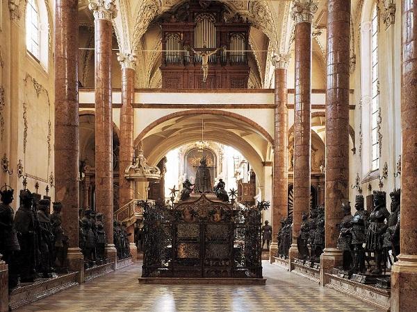 Court Church