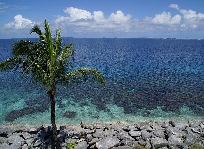 Darrit, Marshall Islands