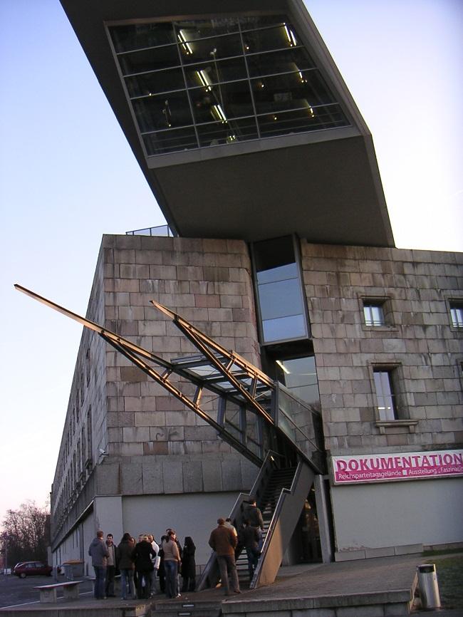 Documentation Centre Nazi Party Rally Grounds