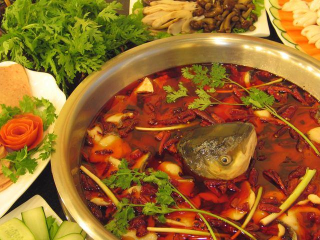 Dong Lai Shun Hot Pot