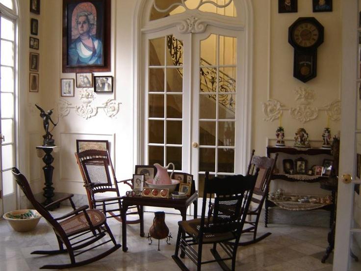 Ernest Hemingway Museum Havana