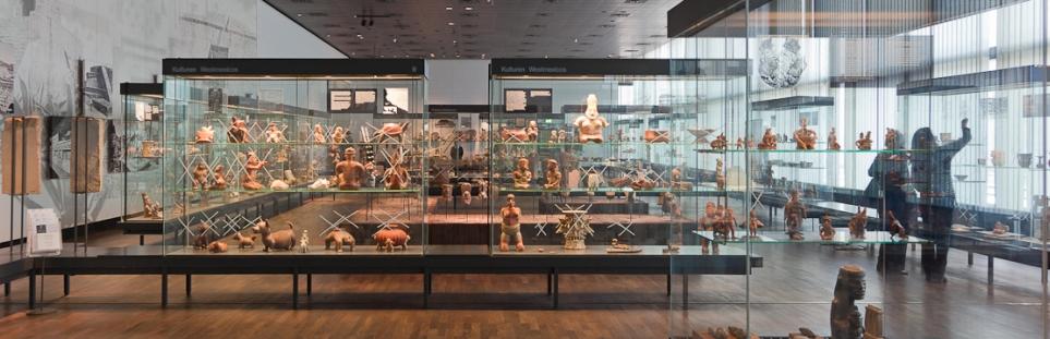 Ethnological Museum, Benin