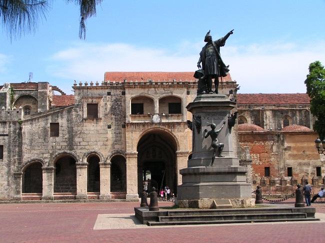 Excursion to Santo Domingo