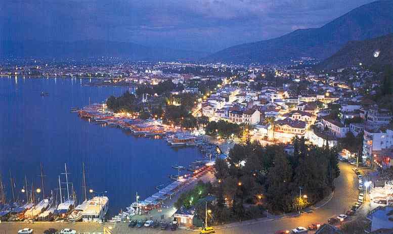 Fethiye ,Turkey